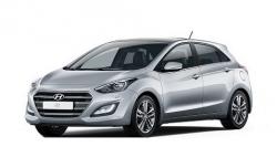 Hyundai i30 II (GD) (2011 - 2017)