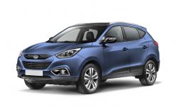Hyundai ix35 (LM) (2010 - 2015)