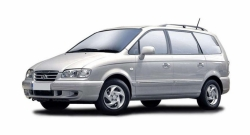 Hyundai Trajet I (FO) (1999 - 2008)