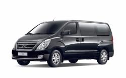 Hyundai Starex (H-1) II (TQ) (2015 - 2018) Рестайлинг