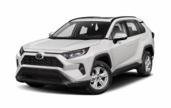 Toyota RAV 4 V (CA50) (2019 - …)