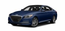 Hyundai Genesis ll (DH) (2013 - 2016)