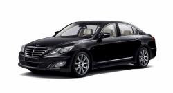 Hyundai Genesis l (BH) (2008 - 2013)