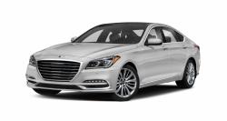 Genesis G80 I (DH) (2016 - 2020)