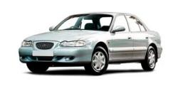 Hyundai Sonata III (Y3) (1993 - 1998)