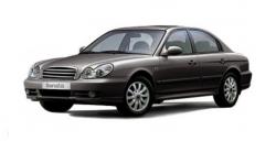 Hyundai Sonata IV (EF) (2001 - 2012)