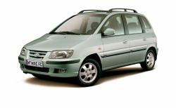 Hyundai Matrix (FC) (2001 - 2010)