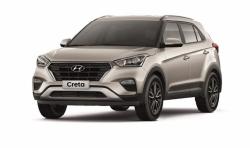 Hyundai Creta I (GS) (2014 - ...)