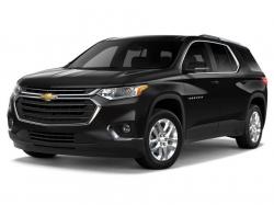 Chevrolet Traverse II кроссовер 7 мест (2017 - ...)