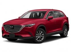 Mazda CX-9 II 7 мест (2016 - ...)