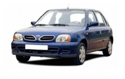 Nissan March Mia (K11C) Правый руль (2000 - 2003)