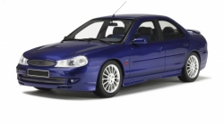 Ford Mondeo II (CD162) (1996 - 2000)