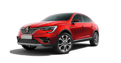Renault Arkana (2019 - ...)
