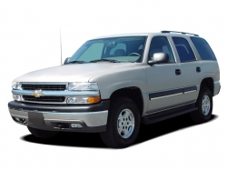 Chevrolet Tahoe 840 (2000 - 2005)