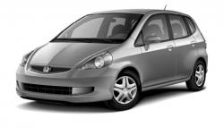 Honda Fit I (GD) (2001 - 2008)