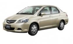 Honda Fit Aria IV (GD) (2002 - 2009)