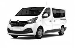 Renault Trafic III (x82) (2014 - ...)