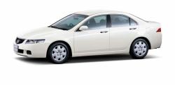 Honda Accord VII (CL) (2002 - 2008)