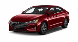 Hyundai Elantra VI (AD) (2015 - ...)