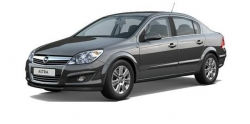Opel Astra H (A04) Седан (2004 - 2014)