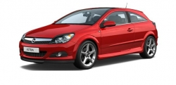 Opel Astra H GTC (A04) Купе (2005 - 2014)