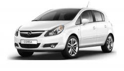 Opel Corsa D (S07) (2006 - 2014)