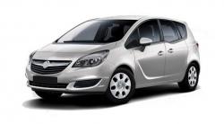 Opel Meriva B (S10) (2010 - 2017)
