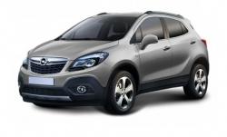 Opel Mokka I (J13) (2012 - …)