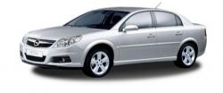 Opel Vectra C Седан (2002 - 2008)