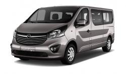 Opel Vivaro B (2014 - 2018)