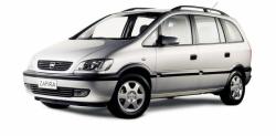 Opel Zafira A (F75) (1999 - 2005)