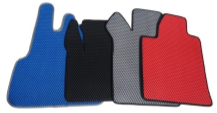 Автомобильные коврики Kia Cerato Coupe II (TD) (2008 - 2013)
